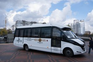 Foxbus 30 мест